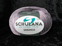 Semaco 100% Cotton, 50g/108m, N 4-5