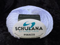 Pimacco 100% Cotton, 50g/70m, N 7-9