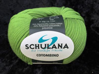 Cotombino 76% Cotton, 24% Polyamid, 50g/115m, N 6-7