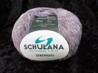 Serengeti 100% Cotton, 50g/115m, N 4.5-5.5