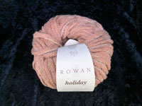 holyday 56% Cotton, 37% Viscose, 7% Polyester, 50g/42m, N 10